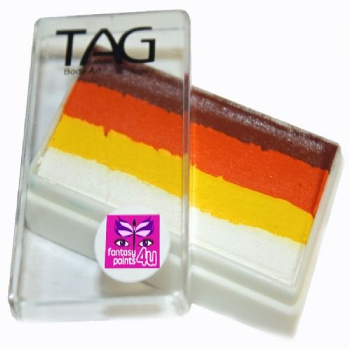 TAG 30g One Stroke Cake ~ Fox Trot